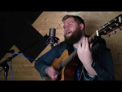Radioactive - Imagine Dragons (JayRar Acoustic Cover)