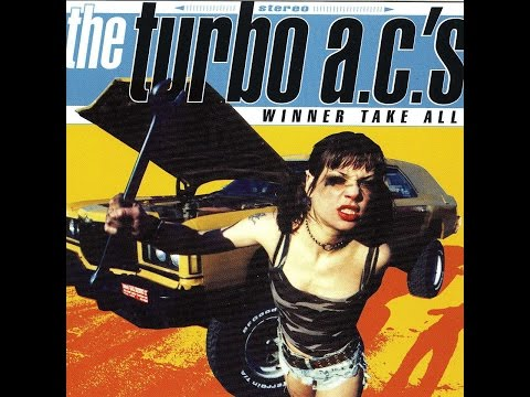 The Turbo A.C.'s - S.R.O. mp3