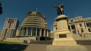 Introduction to the New Zealand Parliament