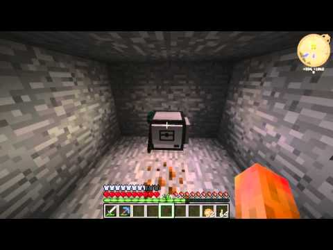 ComputerCraft Program - Torched Tunnel (Mineshaft) [SCC]