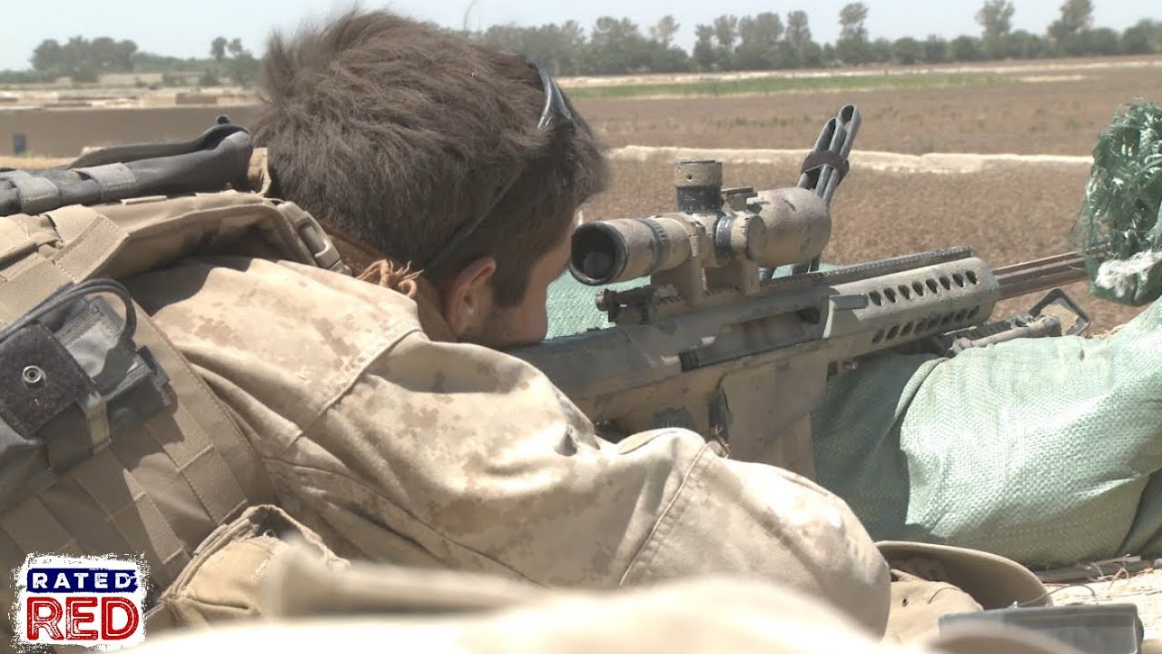 Marine Scout Sniper Platoons, Rifle Squads May Soon Be Increasing in Size