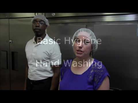 DJJ Food Safety Video