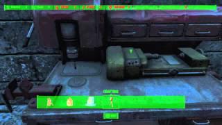 Fallout 4 - Old Guns