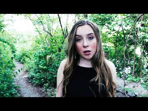 Bailey James - Mercy (Brett Young Cover)