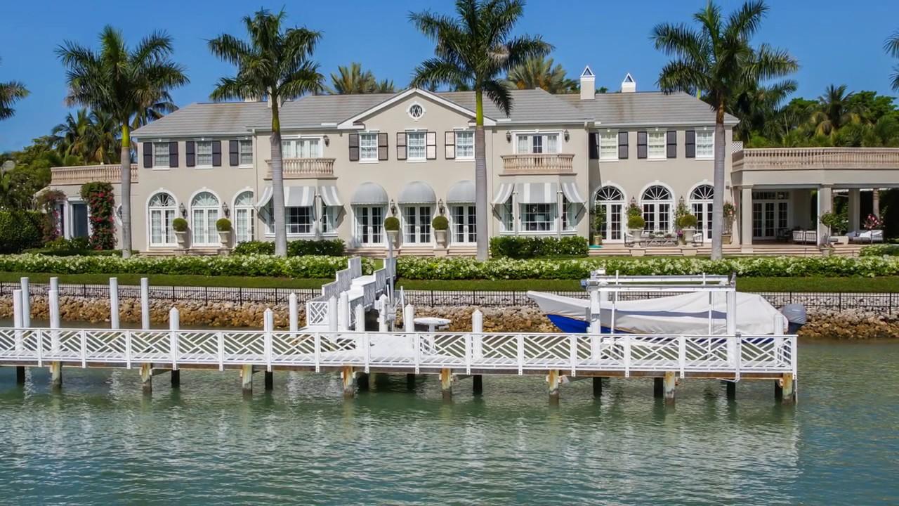 Naples Florida Real Estate Brokers
