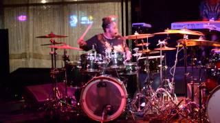023 Yvette Preyer live at @RevRoom #DrummerIsInTheHouse