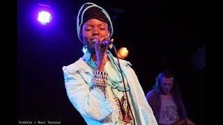 Tina Mweni - Grib Chancen (Live)