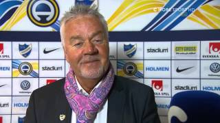 2016: IFK Norrköping - AIK 4-1 - Hela matchen