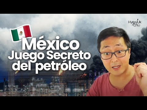 México 🇲🇽🛢 ¿Guerra De Petróleo O Un Juego SECRETO?🧐