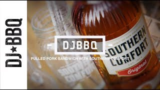 DJ BBQ | PULLED PORK AND CREOLE CIDER WITH SOUTHERN COMFORT - AD
