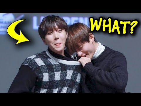 Free Download When Bts Loves J-hope Too Much 😆❤️ Mp3 dan Mp4