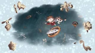 bande-annonce Sacha et Tomcrouz - T.1 Les Vikings