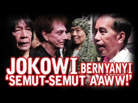 Download  Jokowi di Panggung God Bless God Bless VLOG #1 Gratis, download lagu terbaru