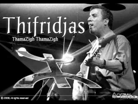 thifridjas mp3