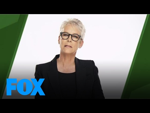 Earth Day: Jamie Lee Curtis | GREEN IT. MEAN IT.