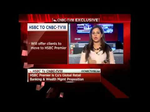 HSBC India To Shut Down Pvt Banking Business -Nov 27