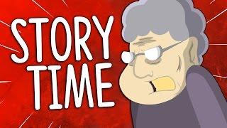 STORYTIME! by : jacksfilms