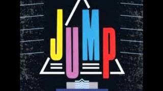 Jump For My Love) - Pointer Sisters