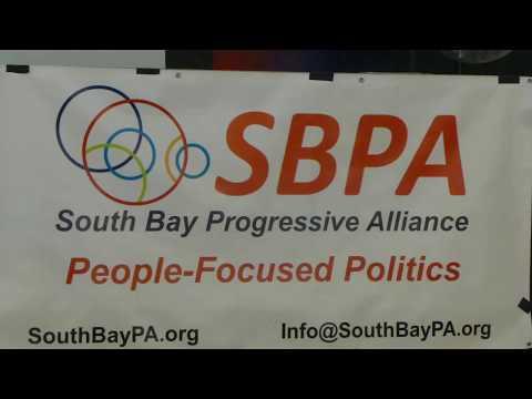 Progressive Alliance Launch