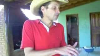 RODEIO ACONTECIDO EM PARANAPOEMA PR EM MARÇO DE 2007 EM QUE APARECE...