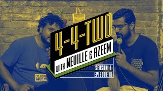 4-4-Two Podcast | Ep 18 | The Double Gameweek Special