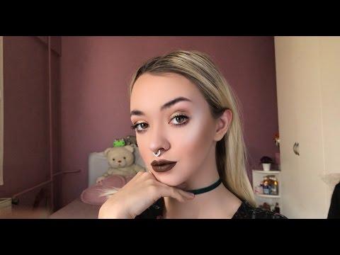 Instagram (Baddie) Makyajı