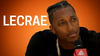 Get to Know Lecrae | All Def Music Interviews Video