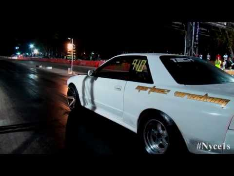Nyce1s - The Night Drags in Wallerfield.... Trinidad & Tobago