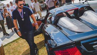 Porsche Carrera GT - The Next Garage Addition?