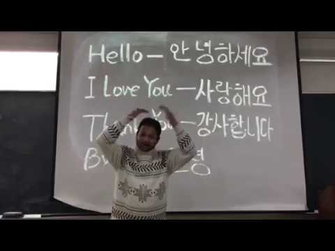 Tons of Free Korean Grammar & Vocabulary PDF Lessons