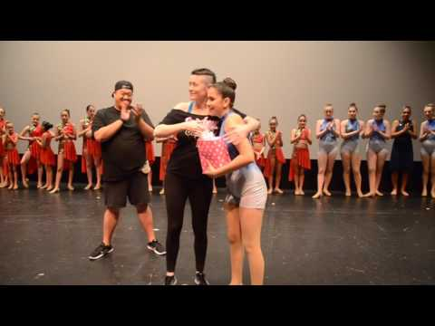 Center Stage Dance Academy Recital 2017 | Elements of Dance