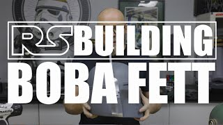 Building Boba Fett - Episode 1 - Fitting Metal Ears - RS Prop Masters