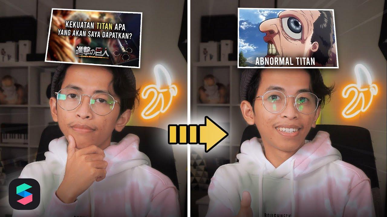 Cara Membuat Filter Instagram Gambar Acak (Random Images) | Spark AR Tutorial #3