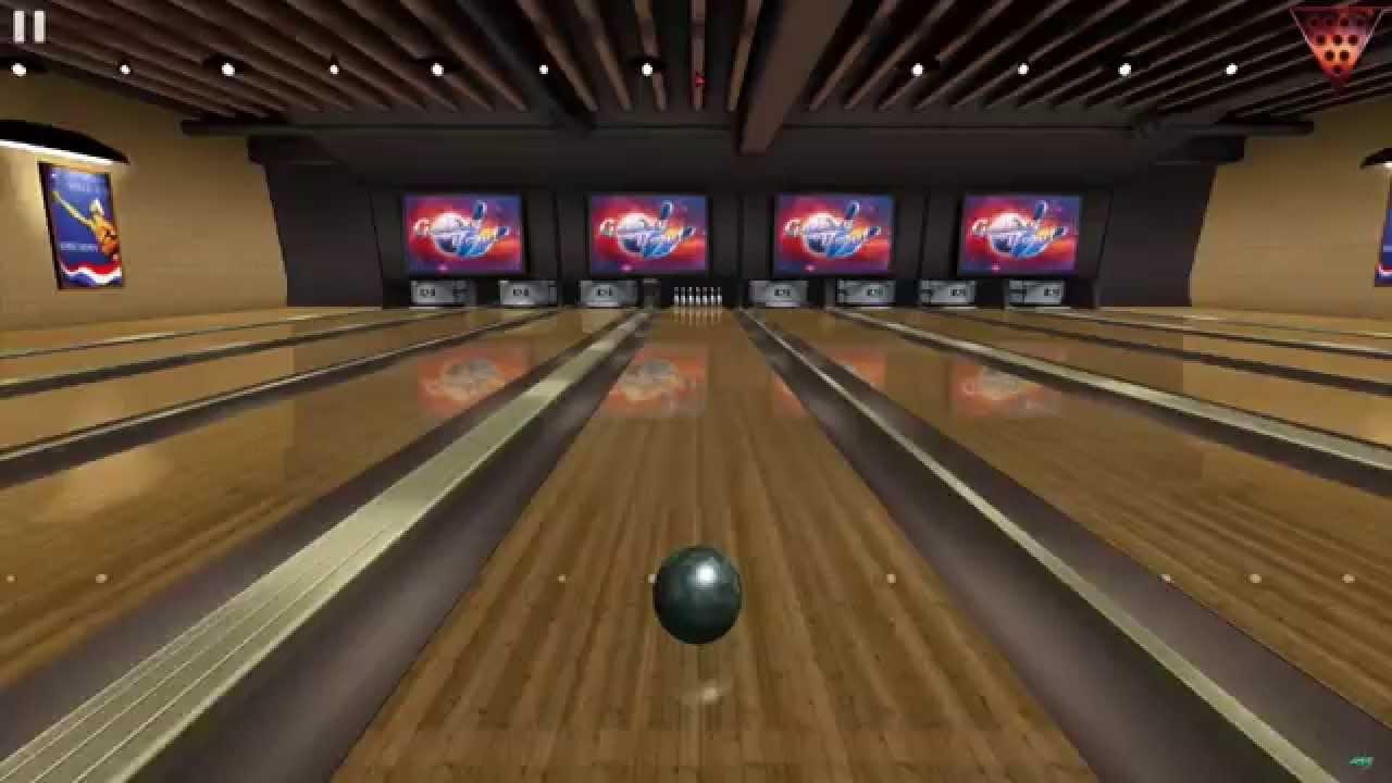 Bowling Free Online