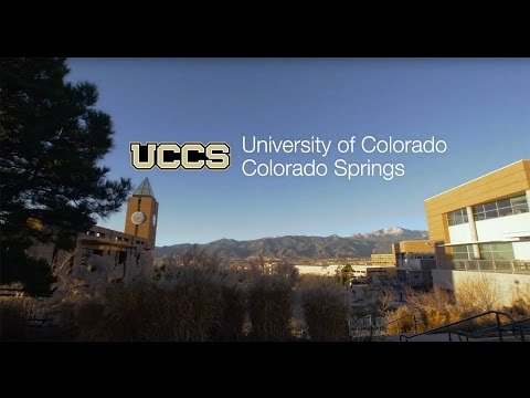 University of Colorado Colorado Springs 2016