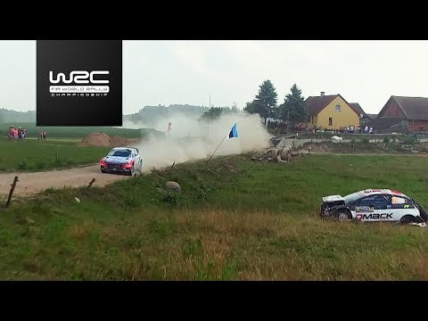 WRC - ORLEN 74th Rally Poland 2017: Preview