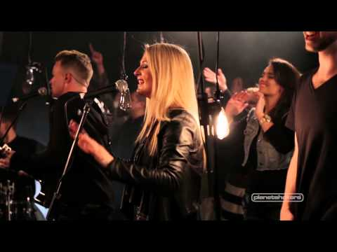 COVERED ACOUSTIC SESSION | Official from Planetshakers This Is Our Time live recording