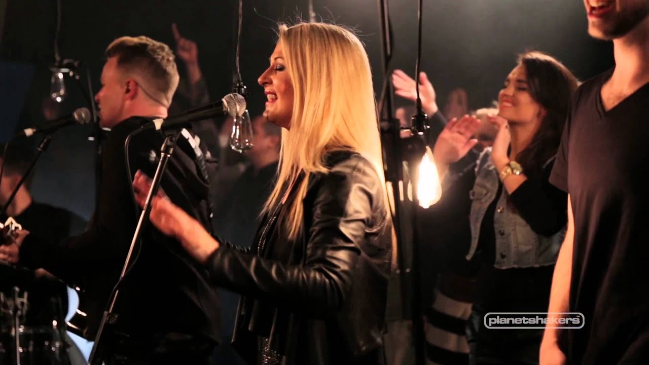 Download COVERED ACOUSTIC SESSION   Official from Planetshakers This Is Our Time live recording