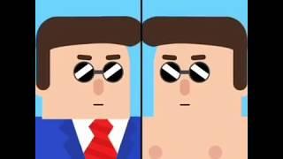 Mr Bullet - Spy Puzzles (DUEL MODE)