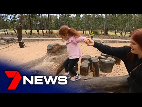 Improvements Made To The Western Sydney Parklands | 7NEWS