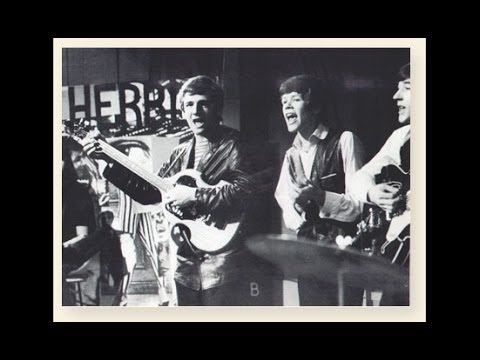 "Herman's Hermits: ""watching The Beatles in 1963..."""