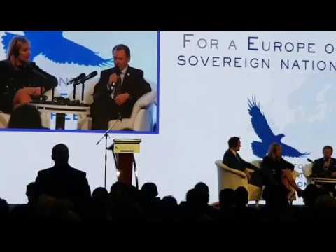 konference MENF, Praha,