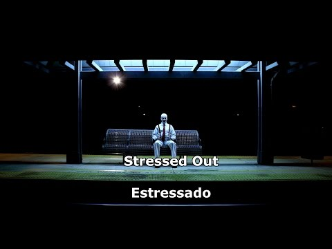 twenty one pilots - Stressed Out...