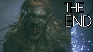 Let's Play The Order 1886 Gameplay PS4 Deutsch #21 - Das Ende eines Ritters