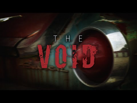 """The Void"" by Kym Darkly 