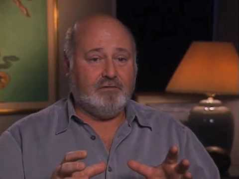 "Rob Reiner on the creative process on ""All in the Family"" - EMMYTVLEGENDS.ORG"