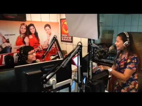Love Radio Manila 7