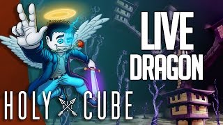 🔴 HolyCube S3 Dragon + Exploration End