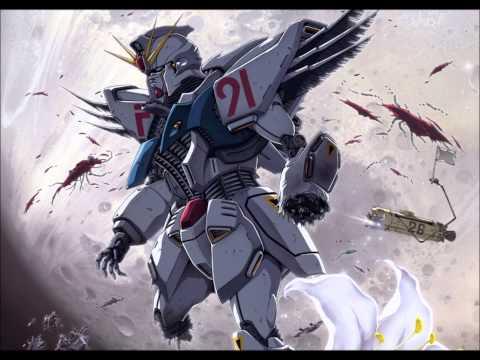 Mobile Suit Gundam F91: Hiroko Moriguchi: Eternal Wind (Male Version)