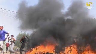 Tchad :  un mardi sous très haute tension à N'Djamena